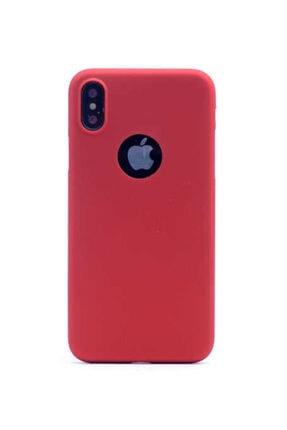 Zore Apple Iphone X Vorka Pp Kapak 4