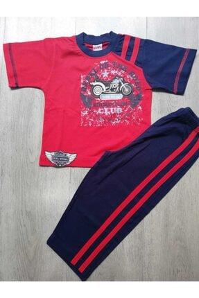 Rolypoly Erkek Çocuk Pijama Takımı 0