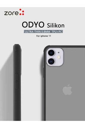 Zore Apple Iphone 11 Kılıf Odyo Silikon 3