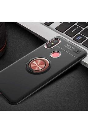 Dijimedia Xiaomi Redmi Note 6 Pro Kılıf Ravel Silikon 4