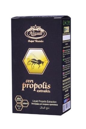 Alizade Sıvı Propolis Extraktı 0