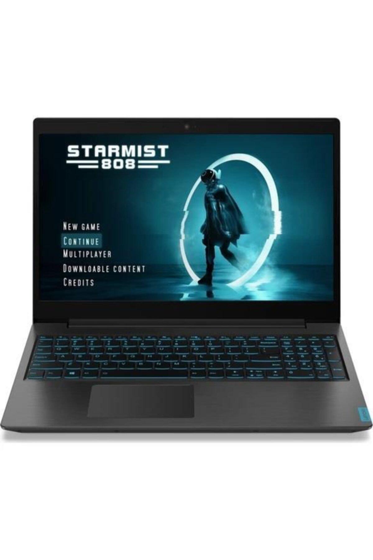Intel I7-9750hf 16gb 256gb Ssd Gtx1650 15.6