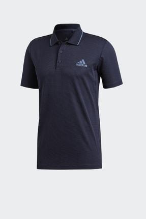 adidas Erkek Polo Yaka T-shirt - Club Tex Polo - D93120 0