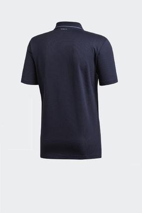 adidas Erkek Polo Yaka T-shirt - Club Tex Polo - D93120 1