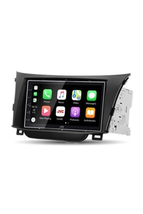 jvc Hyundai I30 Carplay Androidauto Multimedya Sistemi 0