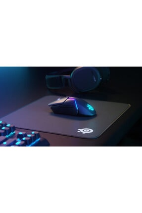 SteelSeries Rival 650 Wireless Mouse 3