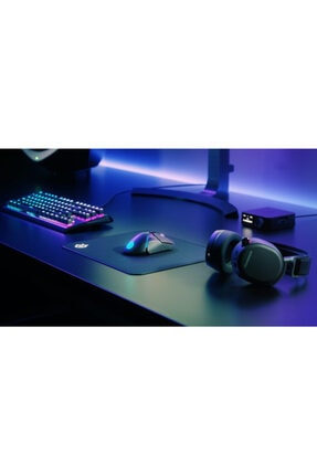 SteelSeries Rival 650 Wireless Mouse 4