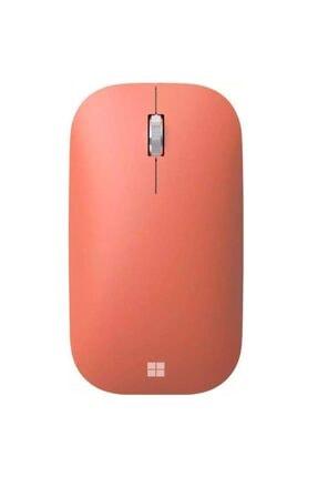 Microsoft Ktf-00050 Modern Mobile Kablosuz Bluetooth Mouse Peach 0