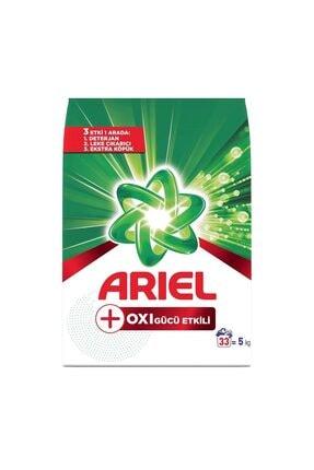 Ariel Matik Oxi Gücü Etkili 5 kg 0