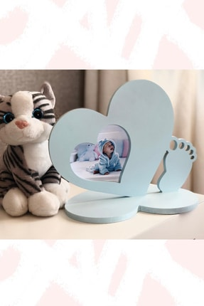 cellowood Kalp Bebek Çerçevesi 0