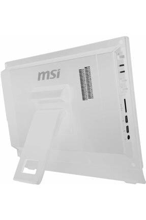 "MSI PRO 16T 7M-005XEU Intel Celeron 3865U 4GB 500GB Freedos 15.6"" All In One Bilgisayar 1"
