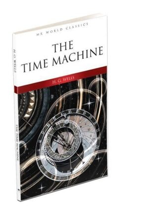 MK Publications The Time Machine 0