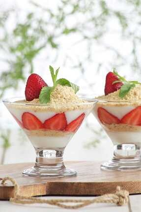Lav Crema 6'lı Dondurmalık-Tatlı Servisi 0
