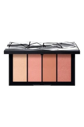 Nars Allık Paleti - Hot Fix 607845026006 0