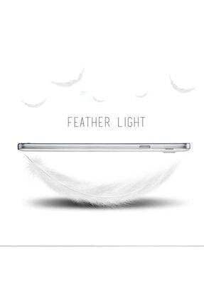 Cekuonline Xiaomi Redmi Note 9s Kılıf Desenli Resimli Hd Silikon Telefon Kabı Kapak - Mavi Mermer 1