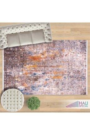 Halispecial Karışık Renk Modern Halı - Hs99021 4