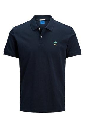 Jack & Jones Polo Yaka T-Shirt - Cobana Originals Polo SS 2