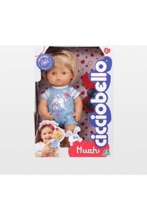 Cicciobello Muah Öpücük Bebek Lisanslı Ürün 2