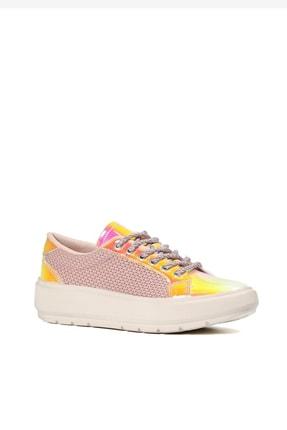 Hammer Jack Pembe Kadın Sneaker 381 492-Z-5999 1