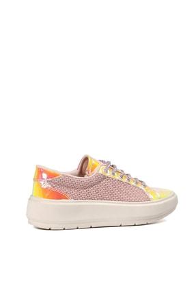 Hammer Jack Pembe Kadın Sneaker 381 492-Z-5999 2