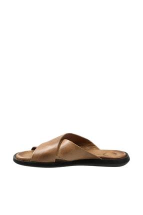 Hammer Jack Kum Erkek Terlik / Sandalet 183 401-M 1