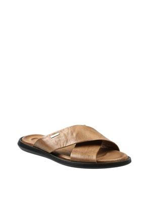 Hammer Jack Kum Erkek Terlik / Sandalet 183 401-M 2