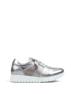 Hammer Jack Gümüş Kadın Ayakkabı 102 19600-z 0