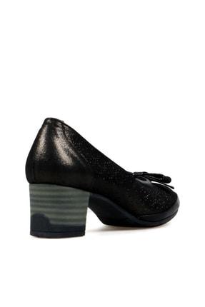 Hammer Jack Platın Bayan Ayakkabı 538 642-z 2