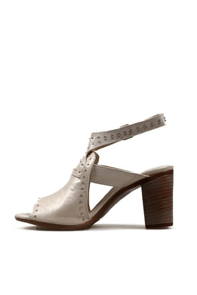 Hammer Jack Vızon Saten Kadın Ayakkabı 538 111-z 3