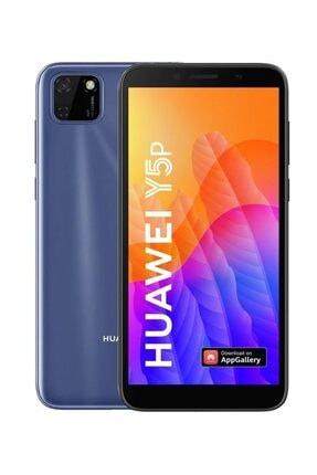 Huawei Y5p 32 GB Mavi Cep Telefonu (Huawei Türkiye Garantili) - Türkiye'de ilk kez Trendyolda 0
