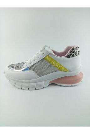 Pierre Cardin Kadın Spor Ayakkabı 3