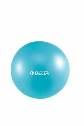 Delta 25 cm Dura-Strong Mini Pilates Topu Denge Egzersiz Topu 0