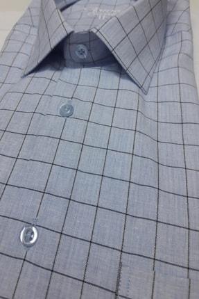 ASWEL Erkek Kısa Kol Gömlek 1