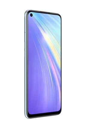 Oppo realme 6 8GB+128GB Kuyruklu Yıldız Beyazı Cep Telefonu (Realme Türkiye Garantili) 2