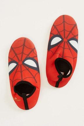 Defacto Spider Man Lisanslı Slip On Ayakkabı 0