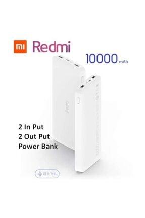 Xiaomi Redmi 10000 mAh Powerbank 2