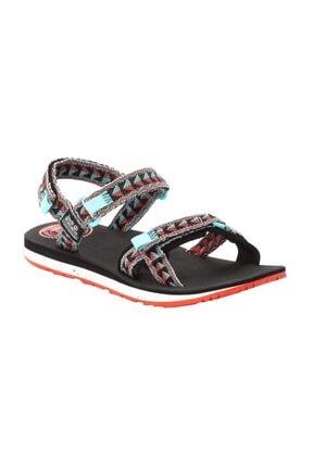 Jack Wolfskin Outfresh Sandal Kadın Sandalet - 4039461-6089 0