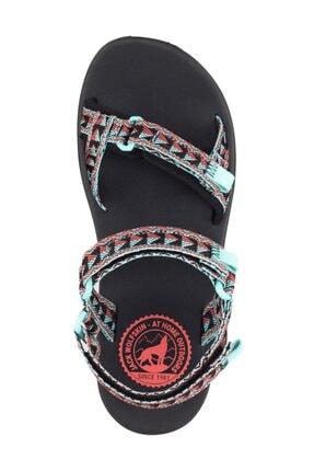 Jack Wolfskin Outfresh Sandal Kadın Sandalet - 4039461-6089 2