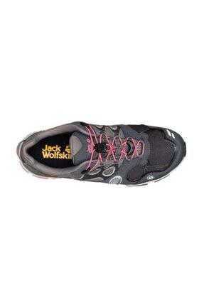 Jack Wolfskin Trail Excite Texapore Low Kadın Ayakkabısı - 4018761-2099 2