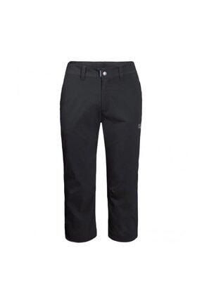 Jack Wolfskin Activate Light 7/8 Pants Erkek Pantolon - 1505501-6000 0
