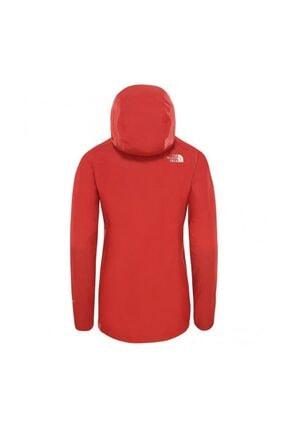 The North Face Evolve II Triclimate Outdoor Kadın Mont Kırmızı 1