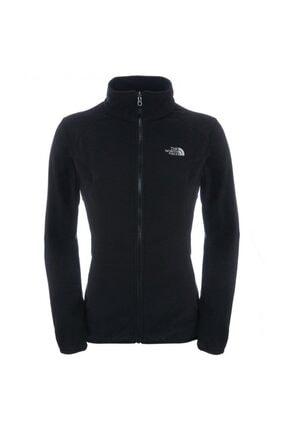 The North Face Evolve Iı Triclimate Outdoor Kadın Ceketi - Siyah T0Cg56Kx7 2