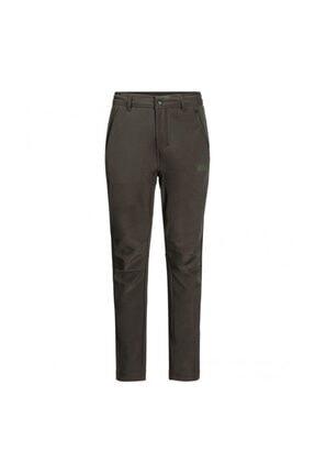 Jack Wolfskin Zenon Softshell Pants Erkek Pantolon - 1505171-5100 2
