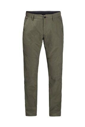 Jack Wolfskin Desert Valley Pants Erkek Pantolonu - 1504871-5052 0