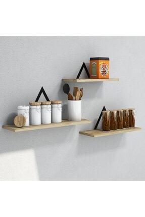 banos Ru2 Baharatlık Çok Amaçlı Banyo Ve Mutfak Duvar Rafı 1