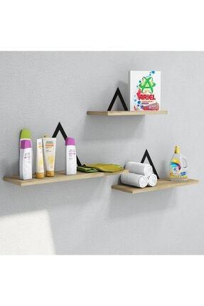 banos Ru2 Baharatlık Çok Amaçlı Banyo Ve Mutfak Duvar Rafı 4