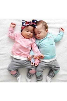 bkm22 Cepli Yamalı Bebek Takımı 1