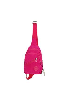 Baginn Klinkır Body Bag Göğüs Çantası 7 Renk Seçeneği 0