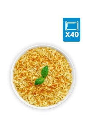 Indomie Indomie 40'lı Köri Aromalı Hazır Noodle Paket 3