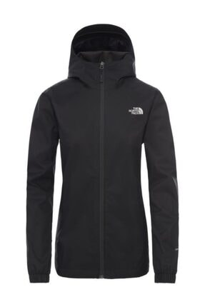 The North Face Quest Kadın Outdoor Mont Siyah 0